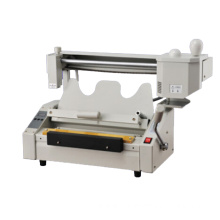 Perfect Glue Binding Machine